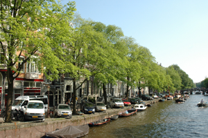 Gemeente Amsterdam:Projectmanagement