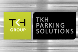 TKH Parking Solutions:Interim Management